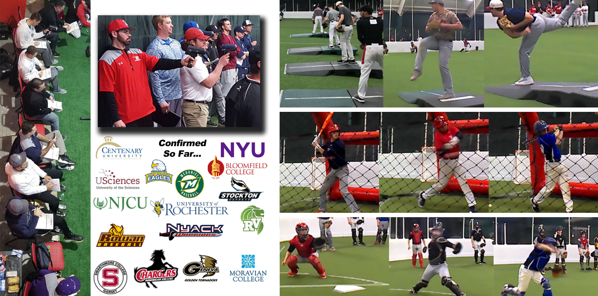 nj baseball showcase
